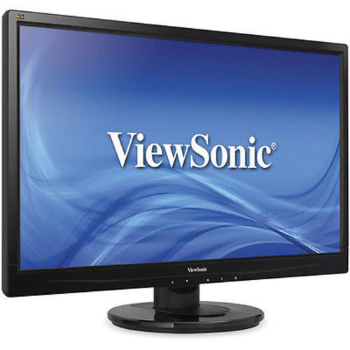 "ViewSonic VA2246m-LED 22"" - Widescreen Backlit - LCD - Monitor"