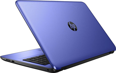 "HP 15-ba015ds Notebook 15.6"" AMD Quad-Core A6-7310 2TB HD 4GB Ram Windows 10"