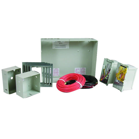 Linear DMC1HCKIT CD Combination Wall Housing and Rough-in Ring Kit