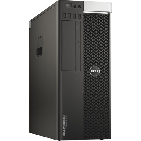Dell Precision Tower 5810 Workstation Xeon E5-1620 v4 8GB 1TB HD Win 7 362YN