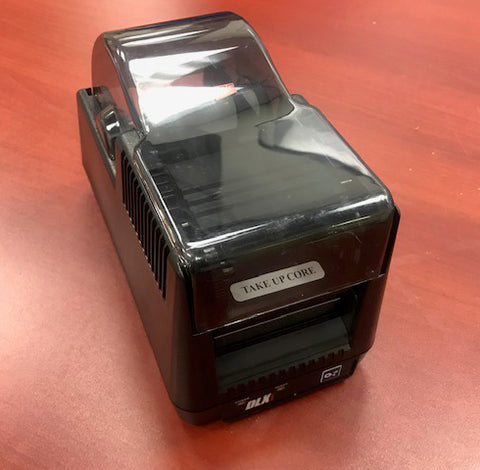Cognitive TPG DBT24-2085-G1S DLXi Thermal Desktop Label Printer