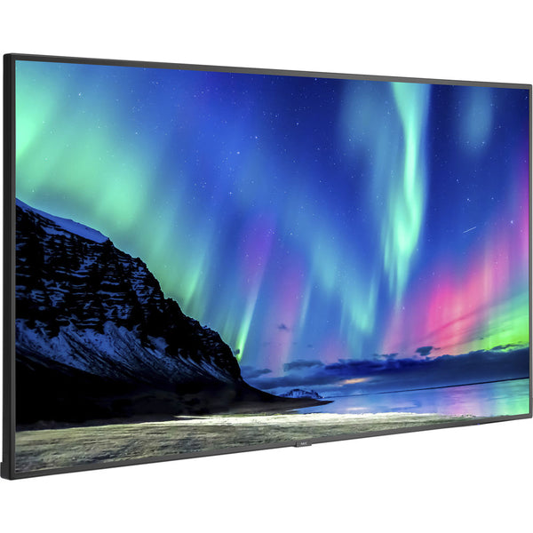 "NEC C751Q 75""-Class 4K UHD Commercial IPS LED Display A Grade"