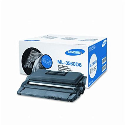 Samsung Toner and Drum 6000pgs/3560 Series 3560D6