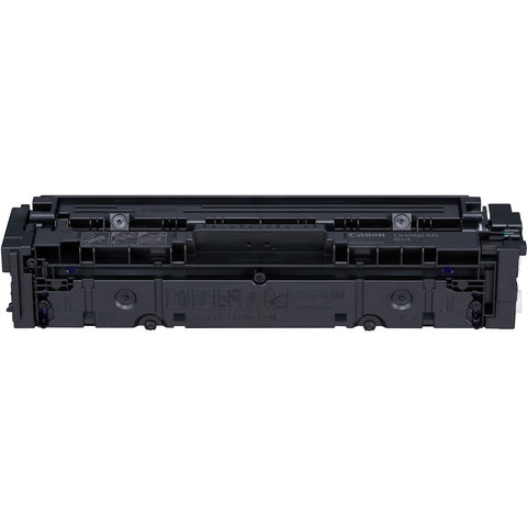 Canon 045 Black Standard-Capacity Toner Cartridge 1242C001