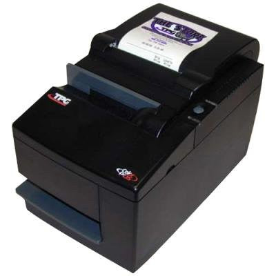 Cognitive TPG B780-720D-T000 Hybrid Receipt/Slip Printer - Black W/ Power Supply