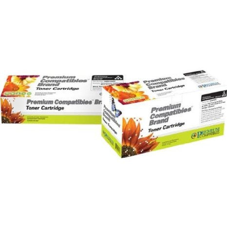 PremiumCompatibles Toner Cartridge Black CE250XRPC