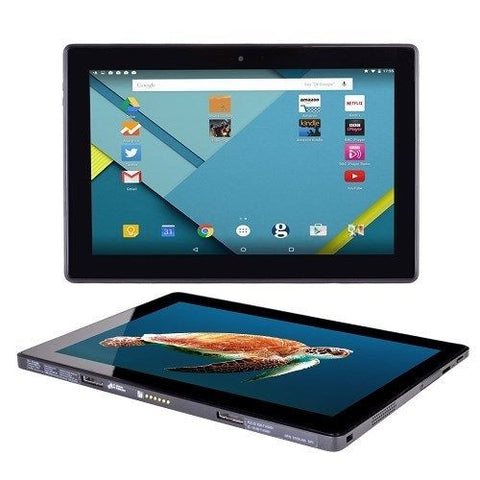 "Dell Venue 10 5050 Android Tablet 10.1"" 2GB Ram 16GB 5.0 Lollipop Refurbished"