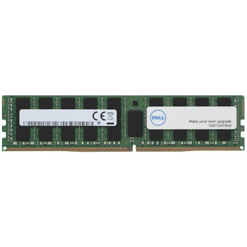 Dell Memory Upgrade - 32GB - 2Rx4 DDR4 RDIMM 2133MHz SNPPR5D1C/32G Server Ram