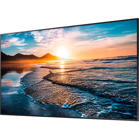 "Samsung QH75R 75"" Class 4K UHD Commercial Smart LED Display QH75R"