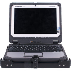 Panasonic Vehicle Dock for Toughbook 20 (No Pass-Through, Keyed Alike) CDS20VM02