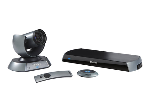 LIFESIZE Icon 600-10x Optical PTZ Camera Video conferencing kit 1000-0000-1181
