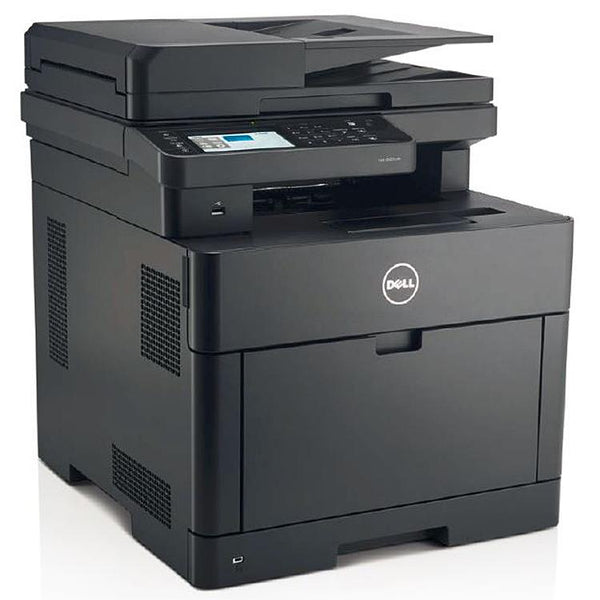 Dell Color Multifunction Smart Printer S2825cdn XT7P5