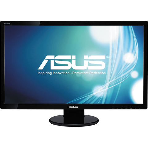 "ASUS VE278Q 27"" Widescreen LCD Computer Display Refurbished"