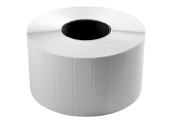 "Wasp Thermal Barcode Labels 1.25"" x 1.0"" TT label, 4 rolls, 2300 per roll, 5"" OD"