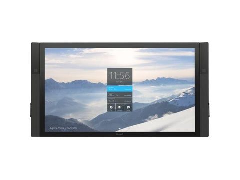 "Microsoft HP7-00001 84"" Surface Hub 84"" i7 8GB Ram 128GB Touch Screen"