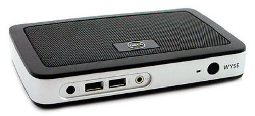 Dell Wyse 5030 Zero Client 4NH9X Teradici Tera2321 512MB RAM DDR3 32MB Flash