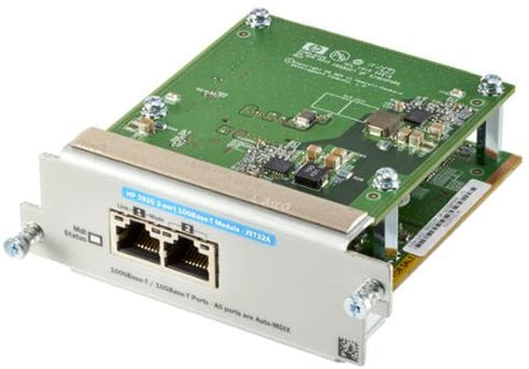 HPE - expansion module J9732A