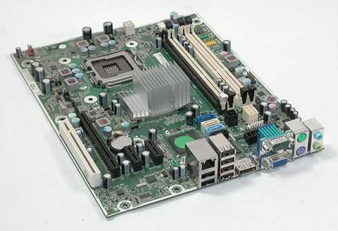 HP elite 8000 SFF 536884-001 MotherBoard