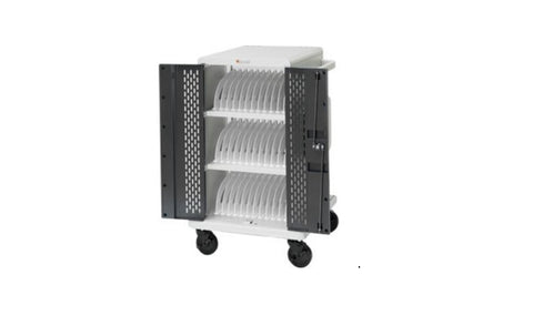 Bretford Dell Charging Cart Solution DELL36 36-unit Capacity