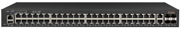 Ruckus ICX 7150-48 Switch 48-Port Entry-Level Enterprise Stackable Access Switch