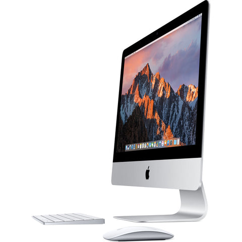 "Apple 21.5"" iMac (Mid 2017) i5 7th Gen. 2.3GHz 8GB Ram 1TB HD MMQA2LL/A"