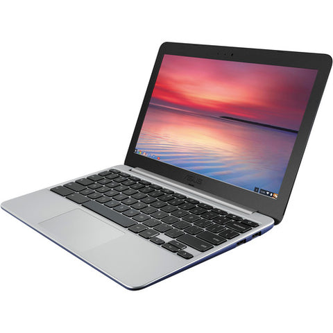 "ASUS C201PA-DS01 11.6"" Chromebook Rockchip 1.8GHz 2GB Ram 16GB"