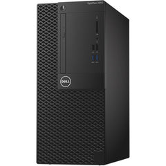 Dell OptiPlex 3050 Mini Tower Intel i5-7500 3.40GHz 8GB Ram 1TB HD Win 10 Pro