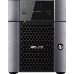Buffalo TeraStation 12TB 3410DN 4-Bay NAS Server (4 x 3TB) TS3410DN1204