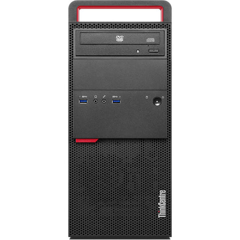 Lenovo ThinkCentre M800 Tower Platform with Intel Core i7-6700 CPU 10FW001NUS