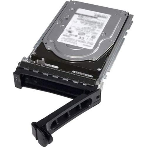 Dell 1.2TB 10K RPM Self-Encrypting SAS 12Gbps 2.5in Hot-plug Drive 400-AGVZ