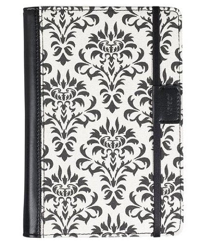 Verso Versailles Case Cover for Kindle Fire - Black/White VR025-001-23