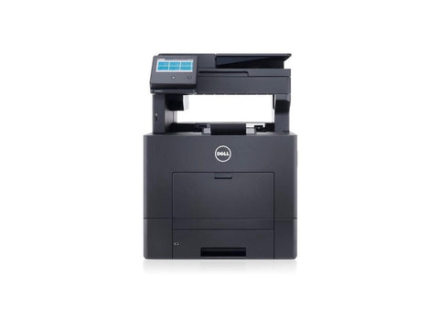 Dell S3845cdn Laser Multifunction Printer