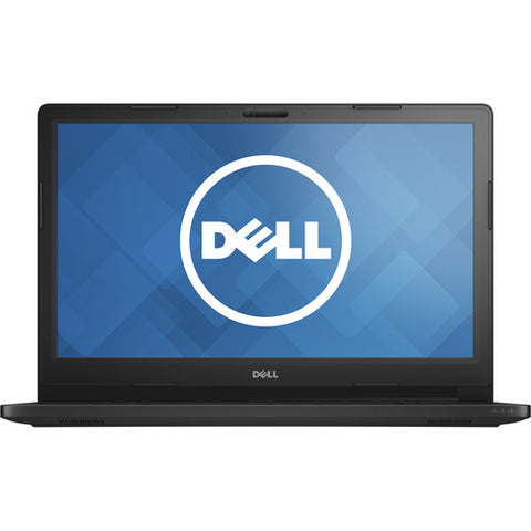 "Dell 15.6"" 3570 Latitude 15 Laptop i7 2.5GHz 8GB Ram 500GB HD Win 10 Pro PG4K4"