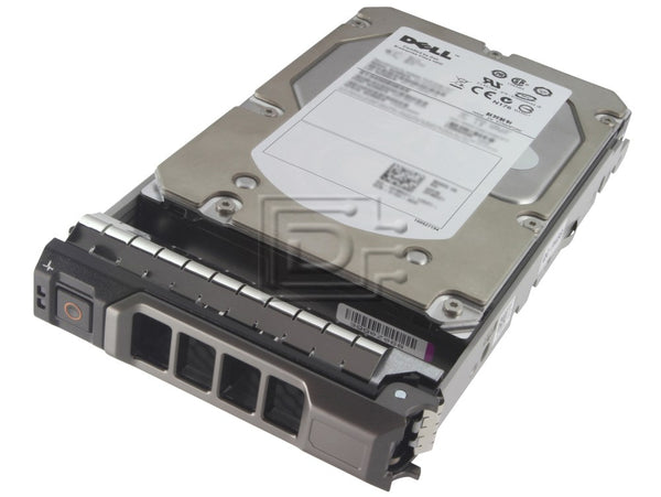 Dell 4TB 7.2K RPM NLSAS 12Gbps 512n 3.5in Hot-plug hard drive 400-ALNY
