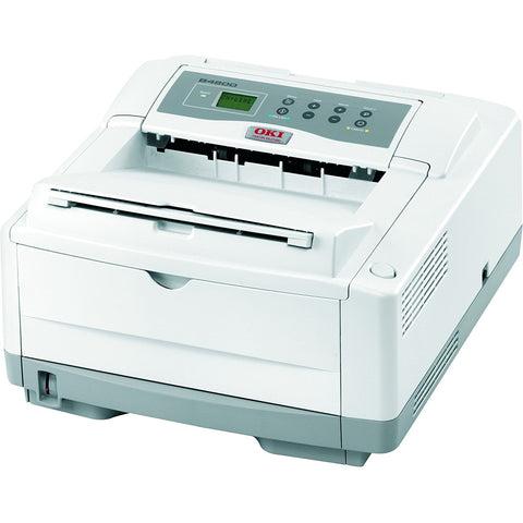 Oki B4600 Digital Monochrome Printer (230V) 62446502