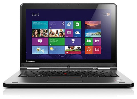 Lenovo Yoga 12 Laptop ThinkPad Multi Touch 20DK