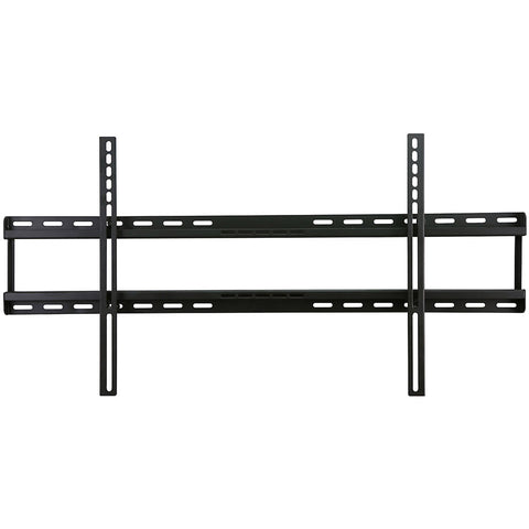 "Peerless-AV SmartMountLT Flat Wall Mount for 37 to 70"" Displays (Black) SFL670"