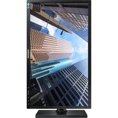 "Samsung S24E650DW 24"" 16:10 IPS Monitor Refurbished"