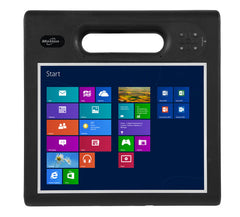 "Motion F5m Tablet Computer 10.4"" Core i5 5200U 4GB RAM 128GB SSD Windows 7 Pro"