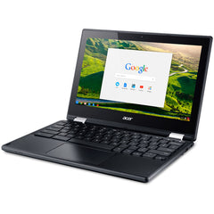 "Acer 11.6"" 32GB Multi-Touch 2-in-1 Chromebook R 11 4GB 32GB eMMc NX.G55AA.010"