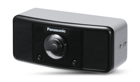Panasonic ARB-WV-VC32-C Arbitrator Side Camera Includes Cable