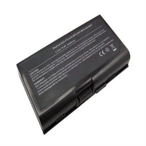 ASUS 90-NFU1B1000Y 4400mAh/63Wh 8 Cell Li-ion 14.8V Black Compatible Battery