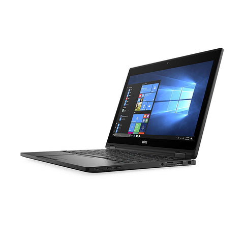 Dell 2P9Y8 Latitude 5280 Laptop i5-7300U 8GB Ram 128GB SSD Windows 10 Pro