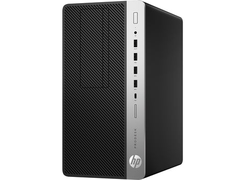 HP ProDesk 600 G3 Microtower Desktop 3AN52UC#ABA i7 16GB Ram 500GB HD Windows 10