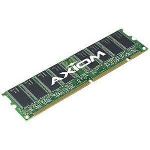 Axiom 2GB DDR2-667 ECC UDIMM KIT (2 X 1GB) AX16691045/2 Ram Memory Module