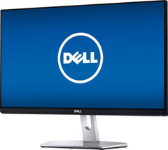 "Dell S2319NX 23"" IPS LED FHD Monitor - Black/Silver Refurbished"