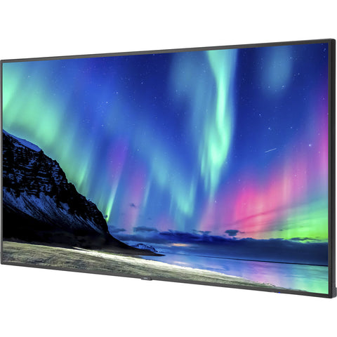 "NEC C751Q 75""-Class 4K UHD Commercial IPS LED Display Opened"