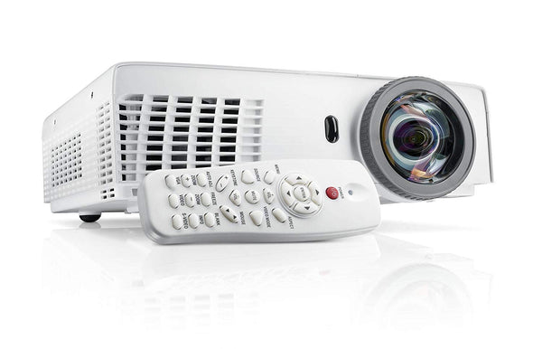 Dell S320 Projector XGA Conference Room Projector