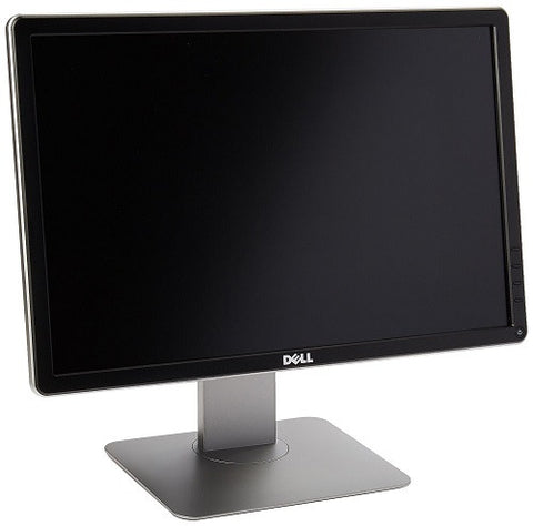 "Dell P2016 Black 19.5"" Widescreen"