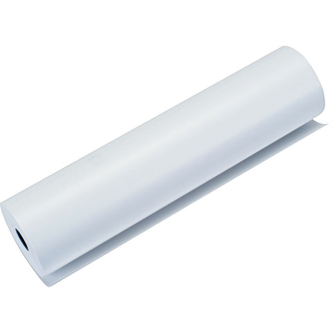 "Brother Premium Roll Paper 8.5"" x 100' Roll 6 Rolls per Pack 100 Pages a Roll"